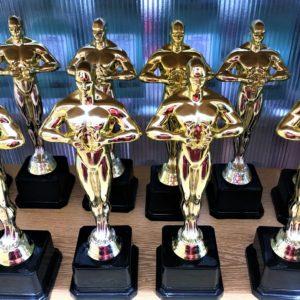 Breaking into film industry
